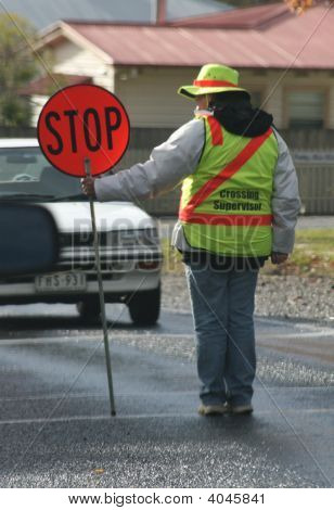 Crossing Supervisor