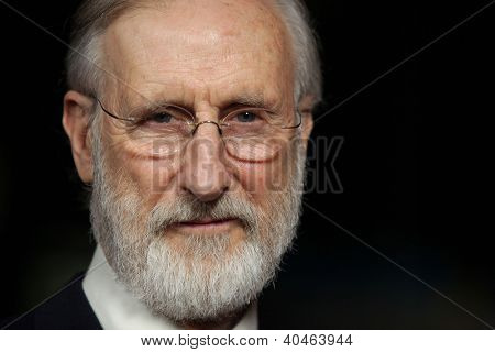 LOS ANGELES - JAN 28:  JAMES CROMWELL arriving to Director's Guild Awards 2012  on January 28, 2012 in Hollywood, CA