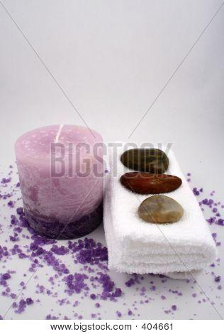 Purple Candle2