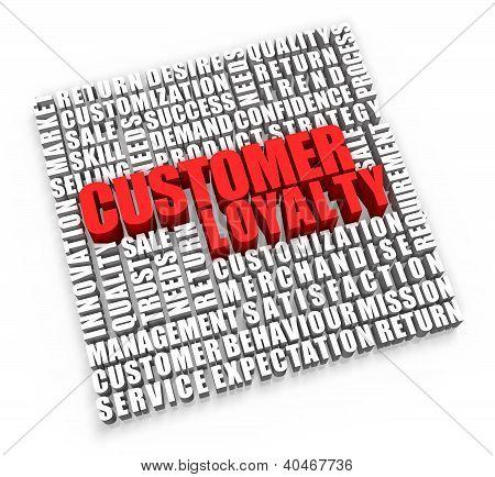 Fidelização de clientes