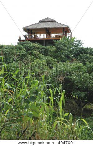 Hut Top Hill
