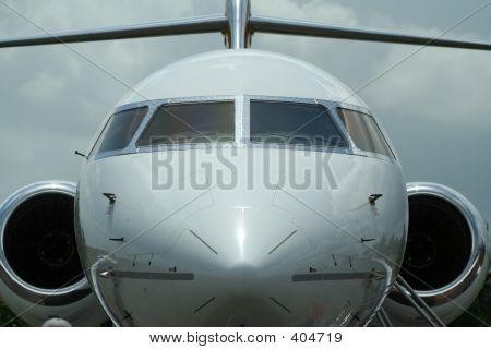 Jet Liner