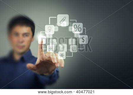 Computer Web