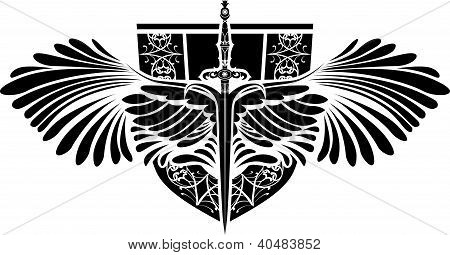 Symbol of protection