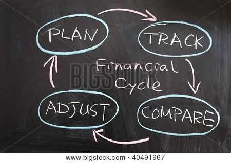 Financial Cycle