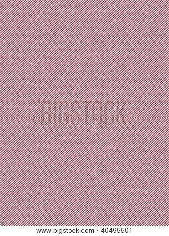 Small Print Gingham Style Background