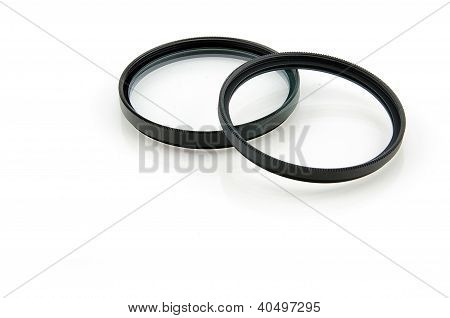 Twin Lens Filter