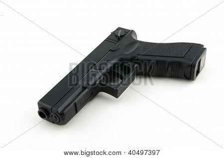 Automatic Air Soft Gun