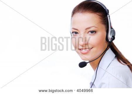 Atractive Operator