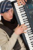 Music Performer, Keyboard