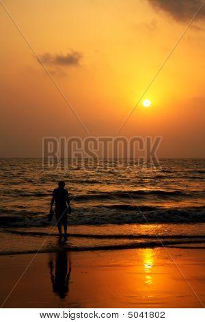 Tranquility Juhu Beach