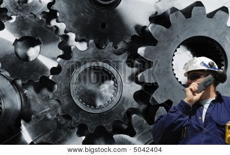 Gear Machinery And Engineering