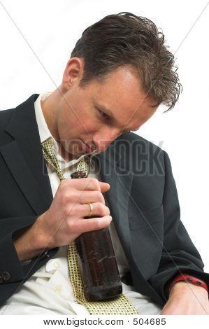 Drunken Stupor