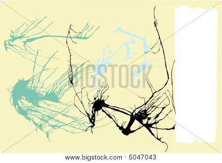 abstrakt expressionistischen