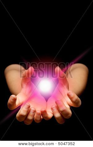 Mystical Glow
