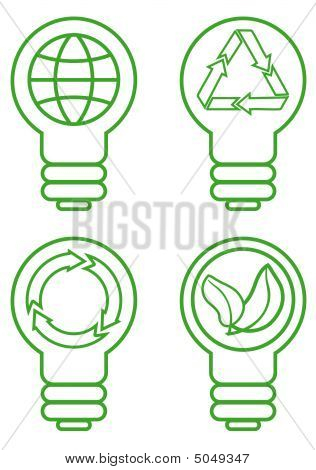 Eco Bulbs