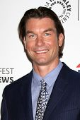 LOS ANGELES - SEP 6:  Jerry O'Connell at the PaleyFest Previews:  Fall TV CBS -