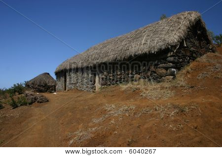 Farm in Cape verde