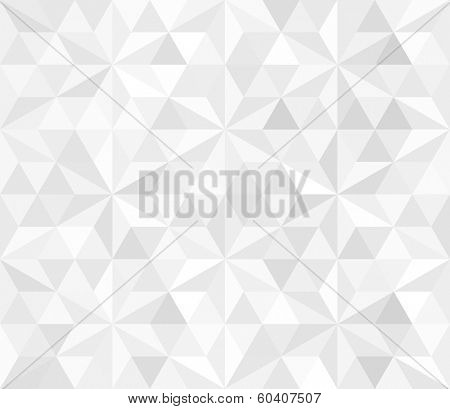 Retro pattern of geometric shapes. Colorful-mosaic. Retro triangle background