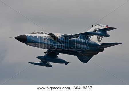 German Air Force Panavia Tornado IDS