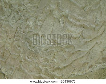 Rock Of Volcanic Origin