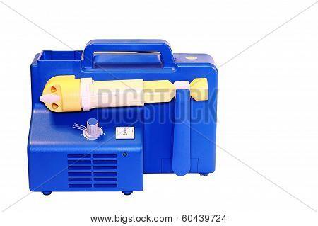 Breast Pump Machine