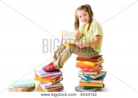 Smart Preschooler