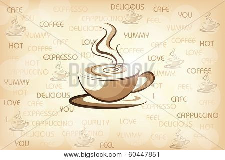 Design for Coffee House