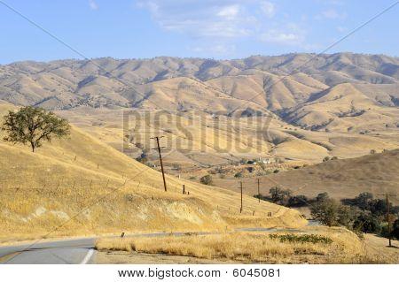 Caliente, California