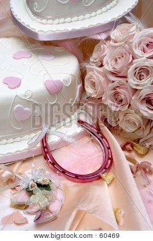 Hochzeit Dekorationen
