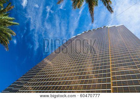 The Trump Hotel Las Vegas
