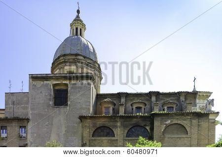 15Th Century Renaissance Church