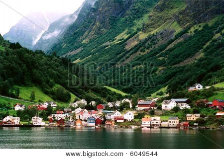 Fjord Village