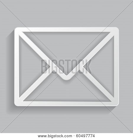 mail vector illustration