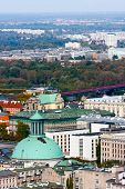 stock photo of trinity  - WARSAW  - JPG
