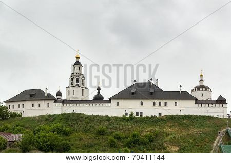 Holy Dormition Monastery Of Sviyazhsk, Russia