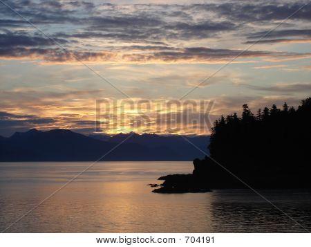 Sunshine Cove Sunset