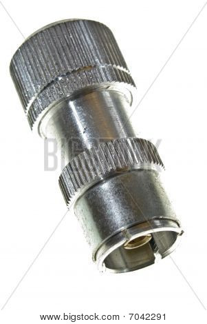 Connector For Tv