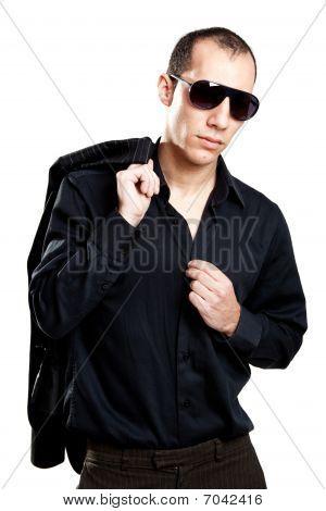 Fashion Young Man