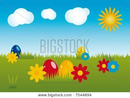 Easter-landscape 10