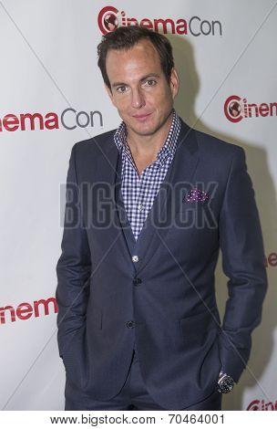Cinemacon 2014 - Paramount Opening Night Presentation