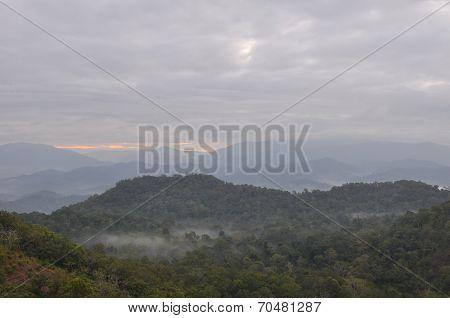 Smog Mountain