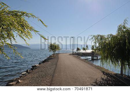 Sandpoint, Idaho, Lake Pend Orielle