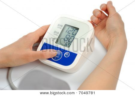 Best Blood Pressure