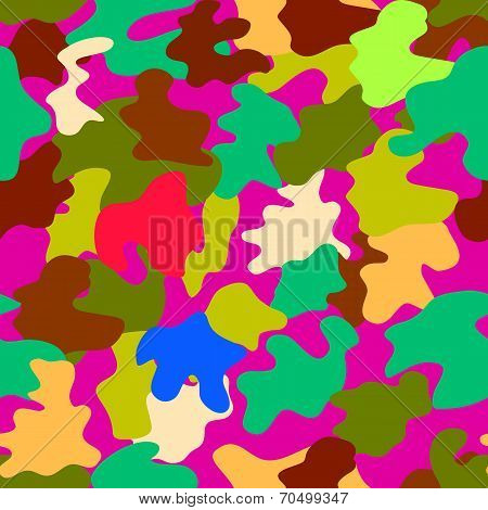 pattern khaki, background, seamless, texture, vector,