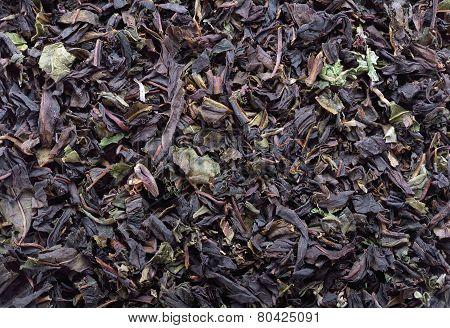 Koporye Tea Closeup