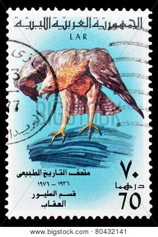 Libya 1976