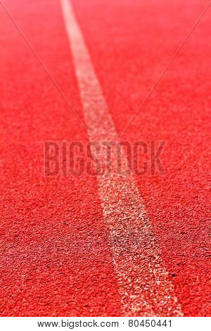Background Running Track