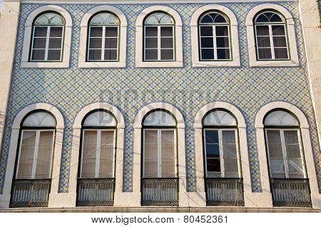 Lisbon architectural