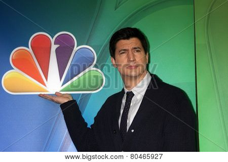 LOS ANGELES - DEC 16:  Ken Marino at the NBCUniversal TCA Press Tour at the Huntington Langham Hotel on January 16, 2015 in Pasadena, CA